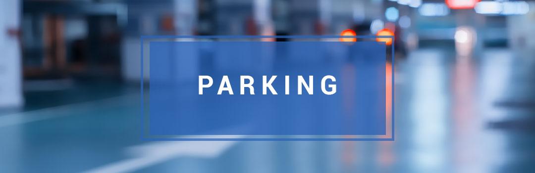 parking bradford