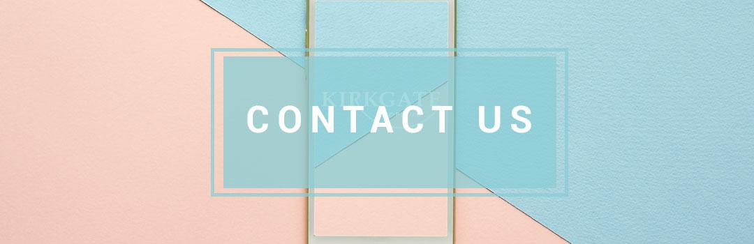contact kirkgate bradford