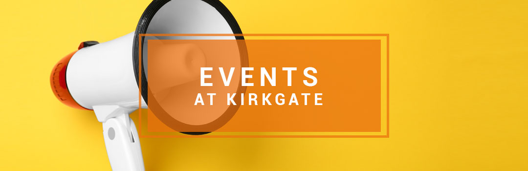 event kirkgate bradford