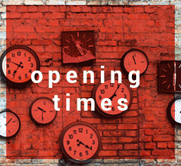 opening times kirkgate bradford