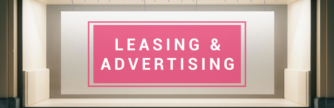 leasing advertising kirkgate bradford