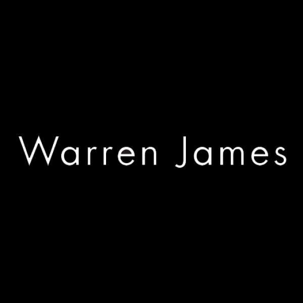 Warren James Vacancy